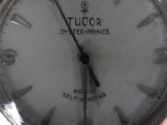 Rolex - 1950s Tudor Oyster Prince - image 6