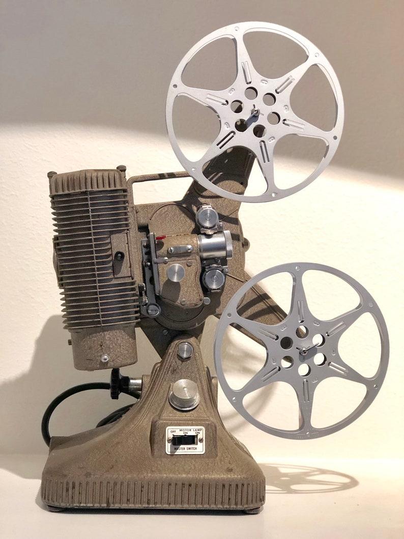 1950's Keystone 8mm Film Projector Model K-108