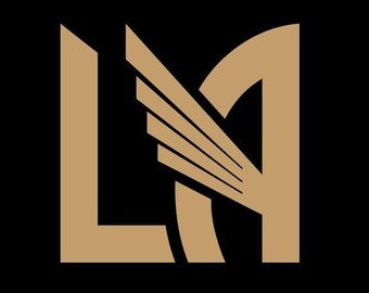 a82aa6625 LAFC MONOGRAM DECAL