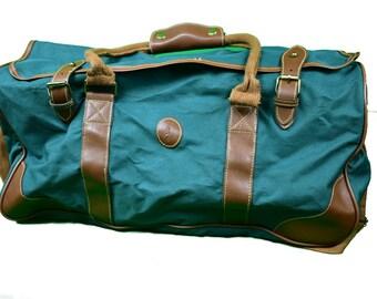 c80bda8a85ae vintage 90s polo ralph lauren duffel bag