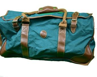 18a6b15e804b vintage 90s polo ralph lauren duffel bag