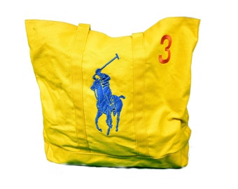 polo ralph lauren tote bag f80a533447