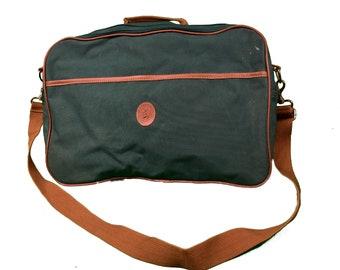 vintage polo ralph lauren messenger style bag 5ff1c5614f820