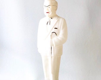 bc450b7a Free US Shipping* Vintage Kentucky Fried Chicken Colonel Sanders Piggy Bank