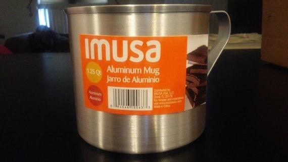 Imusa tasse ou Pot de cuisson 12 CM