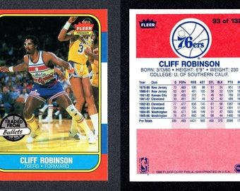 1992 93 Fleer Basketball Card 238 Michael Jordan League Etsy