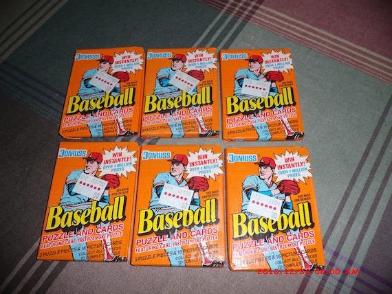 + 4 Lote De Caja Sin Abrir 1990 Fleer Baseball Cards 36 Packs Sosa