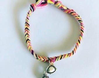 Aviator Fishtail Bracelet