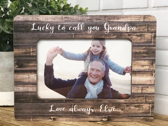 4x6 photo Gift for Pop Pop Pop Pop personalized gift SELECT ANY GRANDFATHER Name Saying /& Paper Choice Personalized Gift for Pop Pop