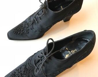 b7fd527f02e88 Ralph lauren heels | Etsy