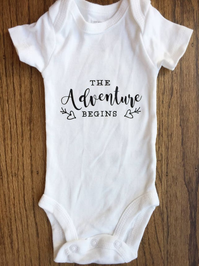 5b8518ded Newborn coming home outfit Newborn baby clothes Baby | Etsy