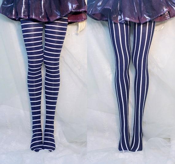 White Black lace stocking Socks For 1//6 1//4 1//3 BJD Doll yosd msd dd