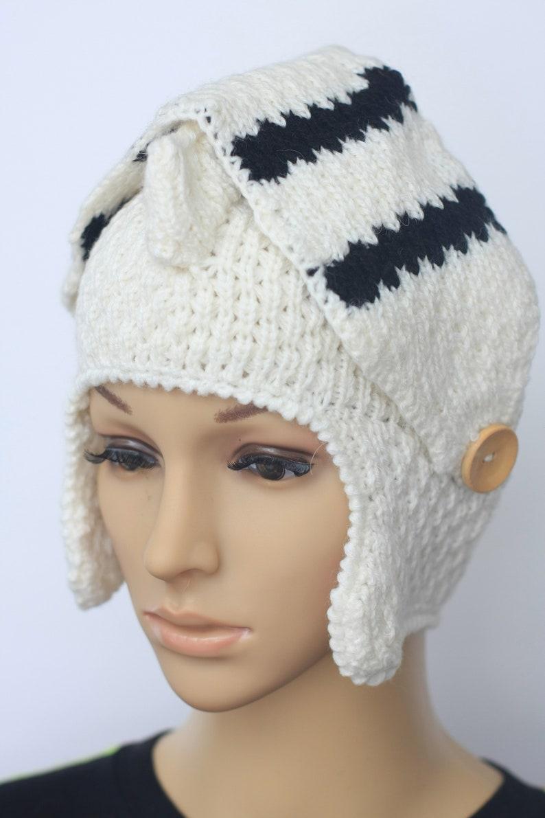 Peruvian Alpaca Chullo  hat Ear Flap hat Beanie Men and Women  Winter Hat ON SALE !!!!! Unisex