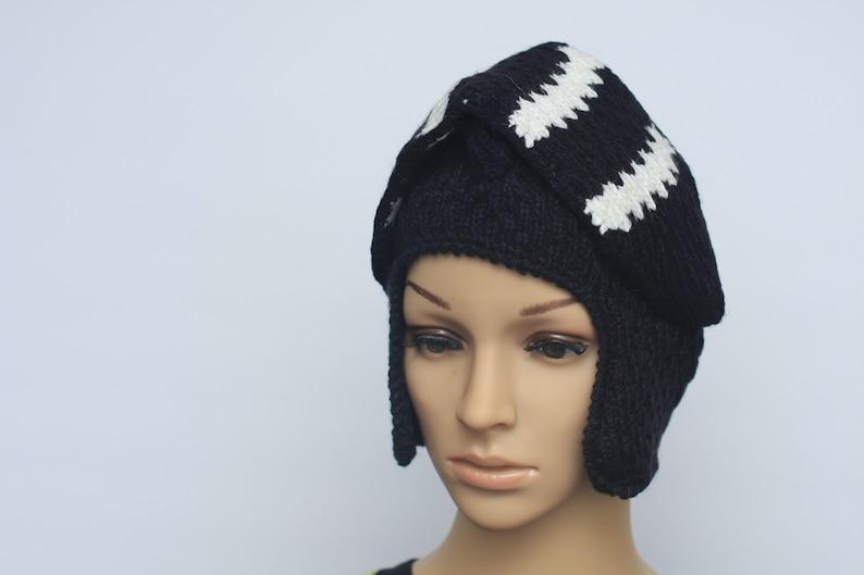 Unisex Men and Women  Winter Hat ON SALE !!!!! Peruvian Alpaca Chullo  hat Ear Flap hat Beanie