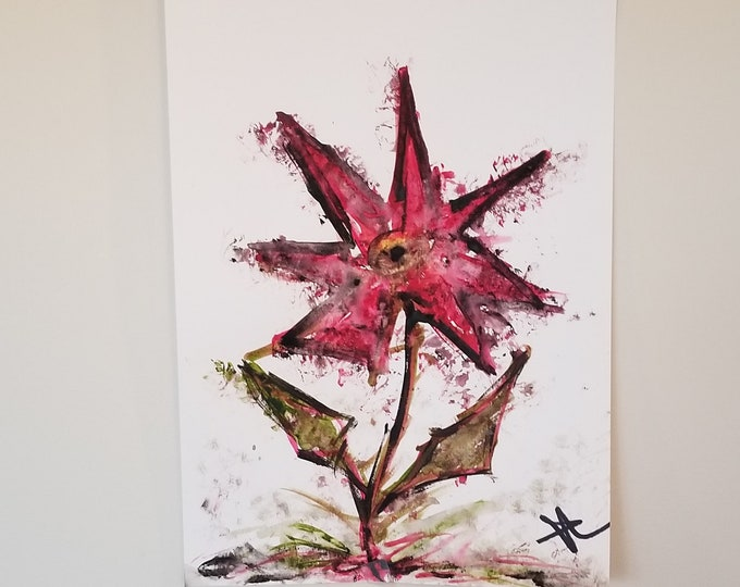Abstract Watercolor Artist Trey Coppland, Specializing in Modern and Contemporary Arts.  Abstract Arts, Portraits and Shapes.