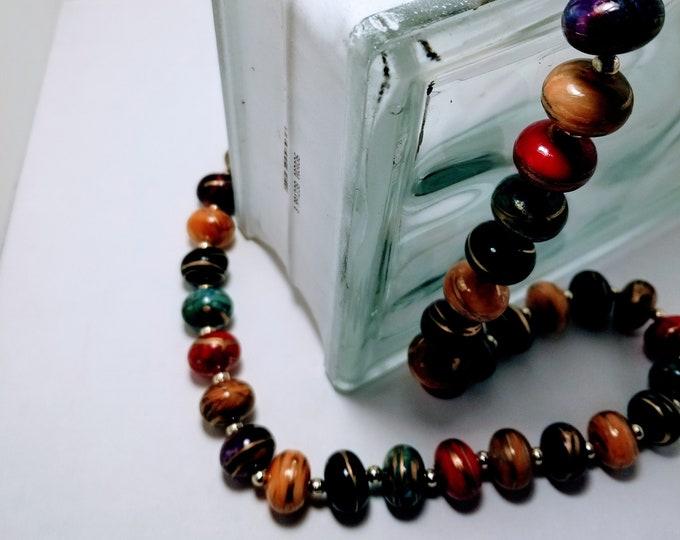 Jewelry, Necklace, Womens Wear, Womens Jewelry, Beaded Necklace, Beaded Jewelry, Trey Coppland Designs, Trey Coppland Art, Jewelry for Sale