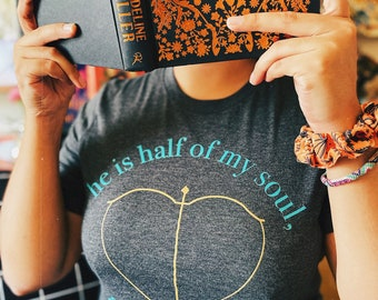 the song of achilles tee | patroclus and achilles