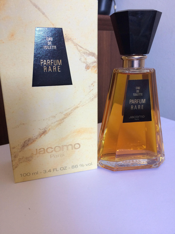 Donna Find Woman Edt Vintage Jacomo Hard To Pre Splash Discontinued Profumo De Eau Rare Parfum Ml 100 Toilette Barcode Coeur 53RAjL4