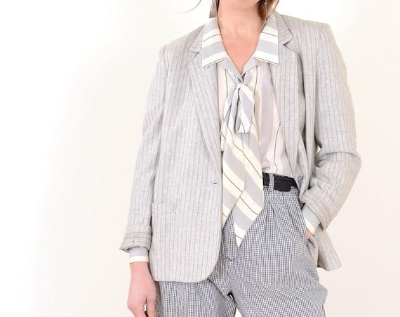 Pierre Cardin Striped Blazer