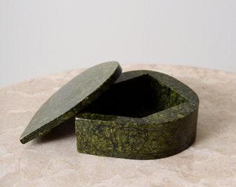 Stone Stash Box