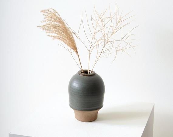 Clunky Ceramic Vase