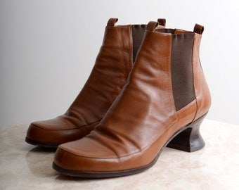 Chelsea Boots by Peter Fox / size 8.5