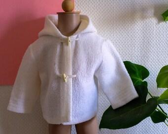 Petit manteau léger