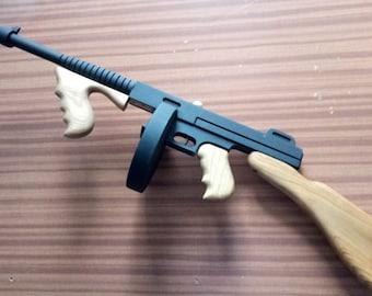 Tommy gun   Etsy