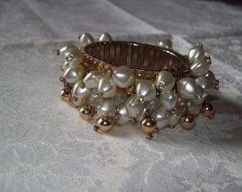 Vintage Cha Cha Bracelet