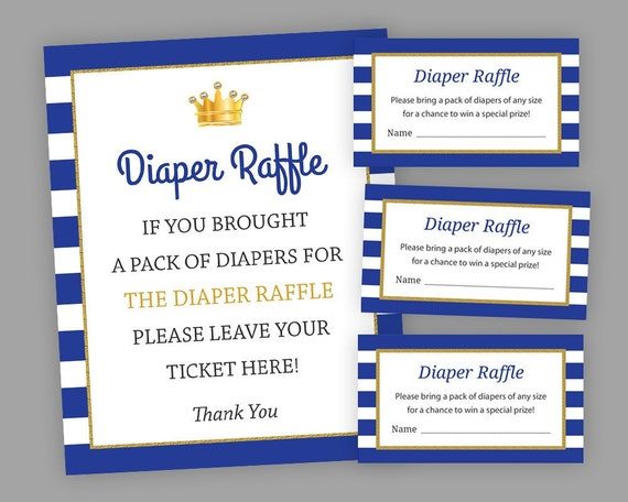 Royal Baby Shower Games