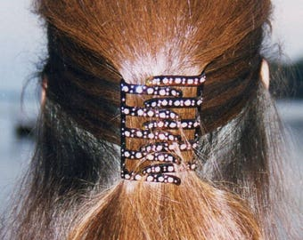 Comb Clip
