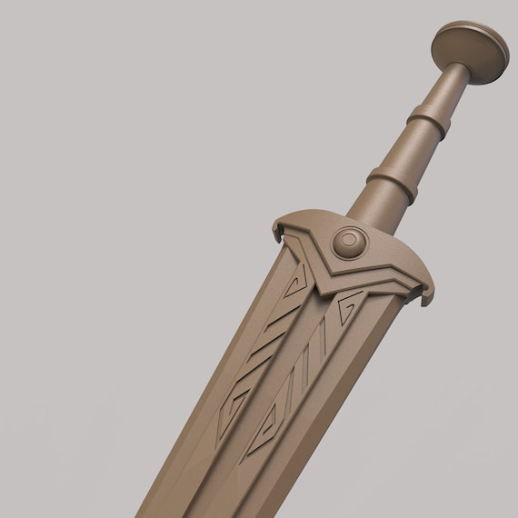 Skyrim Dwemer Dagger