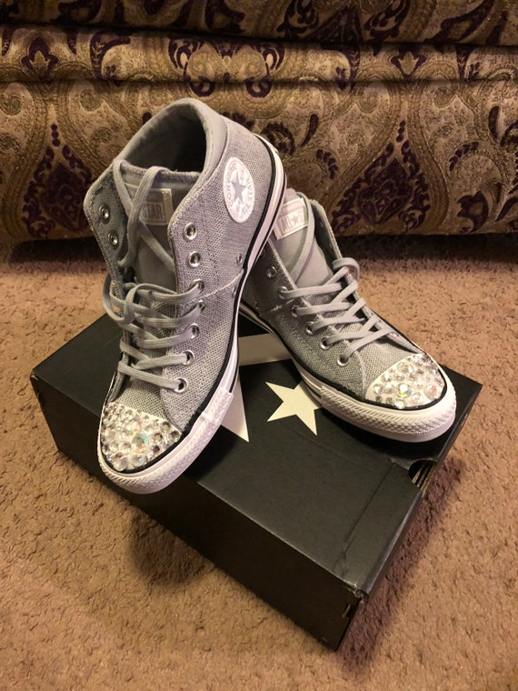 custom made converse sneakers Online