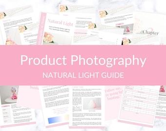 Product Photography Guide, Product Photographer, Etsy Shop Help, Etsy Shop Set Up, Etsy Shop Branding, Etsy Shop Photos