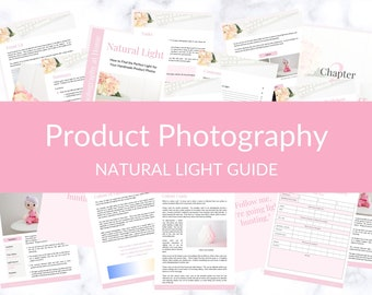Etsy Shop Photos, DIY Product Photography Guide, Product Photographer, Etsy Shop Help, Etsy Shop Set Up, Etsy Shop Branding