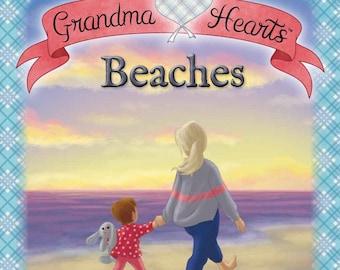Grandma Hearts: Beaches