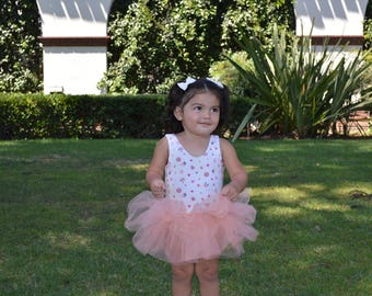 Beautiful Handmade Tutu Playsuits