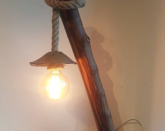 Lampenschirm aus holz | Etsy
