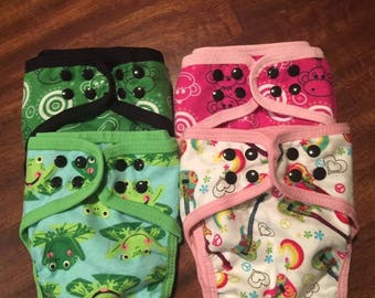 Diaper Cover Small Cloth Diaper