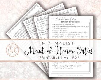 maid of honor duties maid of honor list duties maid of honor maid of honor checklist maid of honor duties checklist maid of honor gift