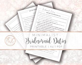 Wedding checklist | Etsy