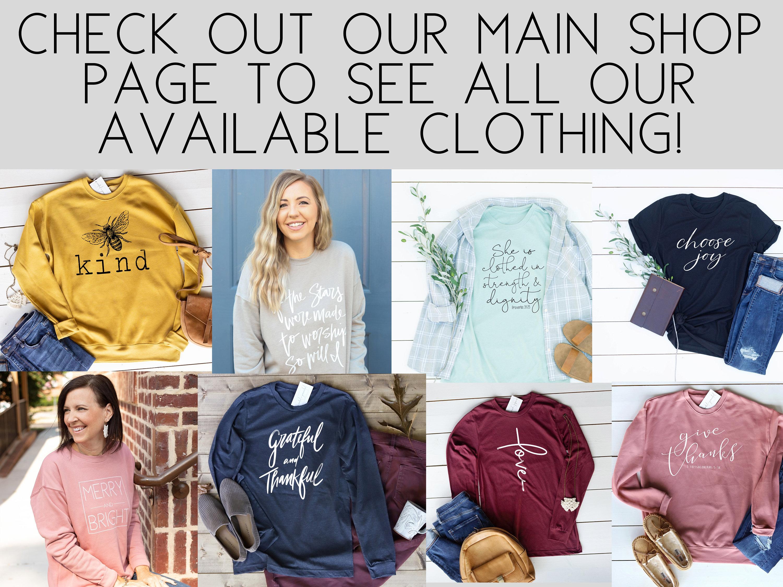 Raise A Hallelujah Sweatshirt Christian Clothing Womens Christian Sweatshirt Womens Christian Shirts Hallelujah Shirt LongSleeve Tee