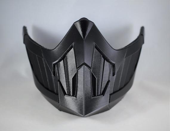 Frost S Mask Mk11 Etsy