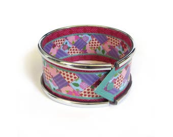 """Wrap"" bracelet"