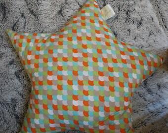 Star cushion / toy