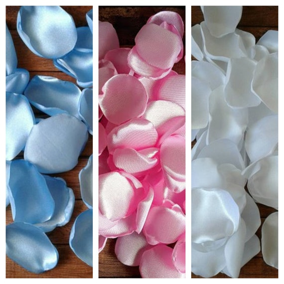 Alice in wonderland inspired party decor, birthday decorations, rose petals, baby girl shower, gender reveal, whimsical wedding, toss.