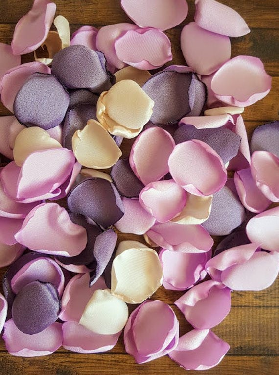 Bridal tea party, bridal shower decor, rose petals, wisteria wedding, tea party decor, tea baby shower, flower petals, brunch bridal shower.