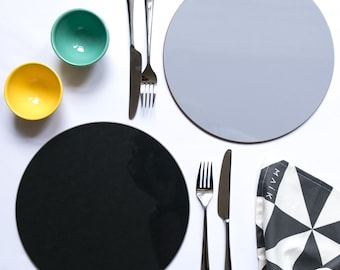 Ghost Placemat Set