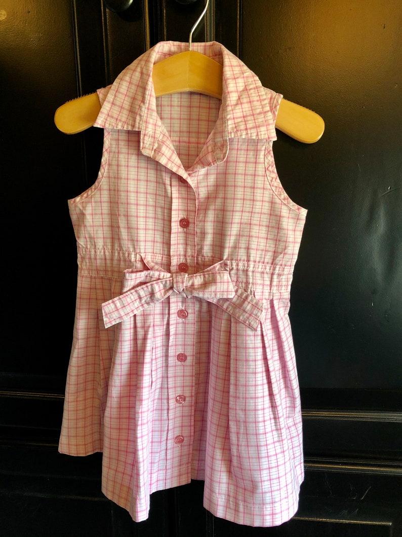 French Girl/'s Dress