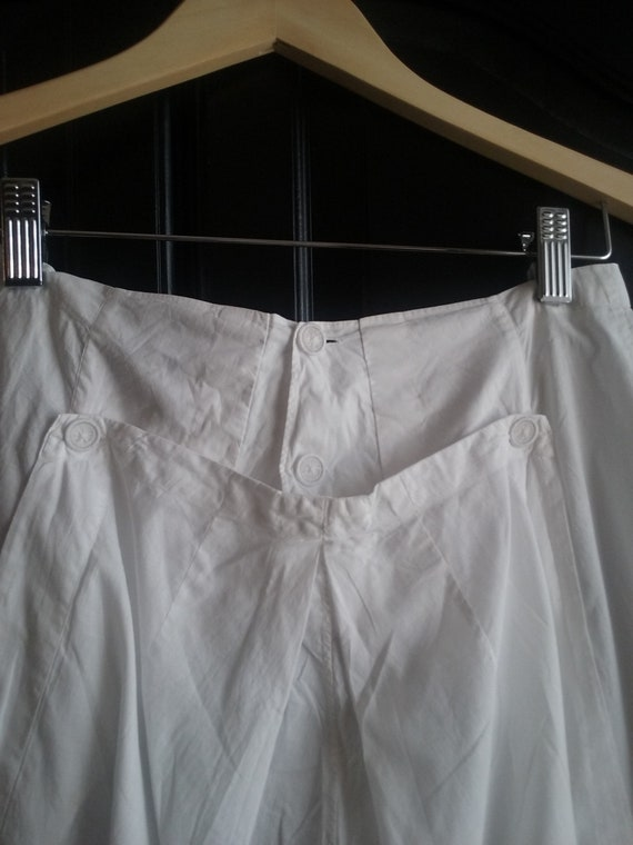 Vintage French Pantaloons
